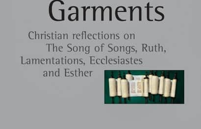 Five Festal Garments (Barry G. Webb, New Studies in Biblical Theology series)