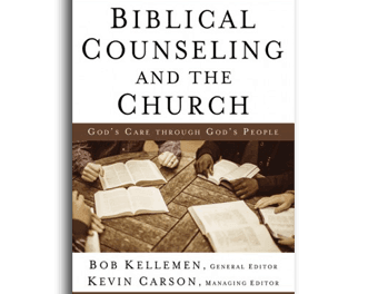 "A Review of ""Biblical Counseling and the Church"" ed. by Robert Kellemen and Kevin Carson"