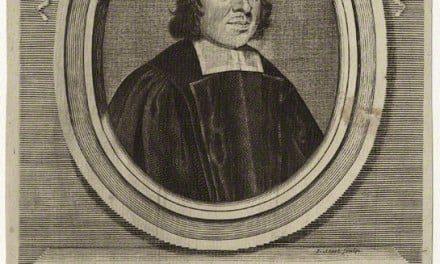 Thomas Watson – The Eternity of God