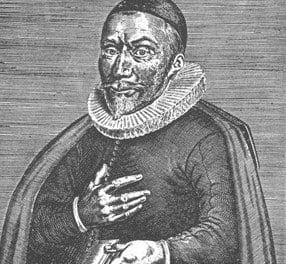 Danny Hyde – Meet a Puritan: William Ames