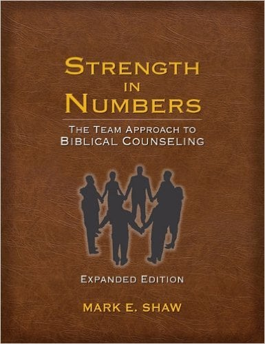 "A Review of ""Strength in Numbers"" by Mark Shaw"