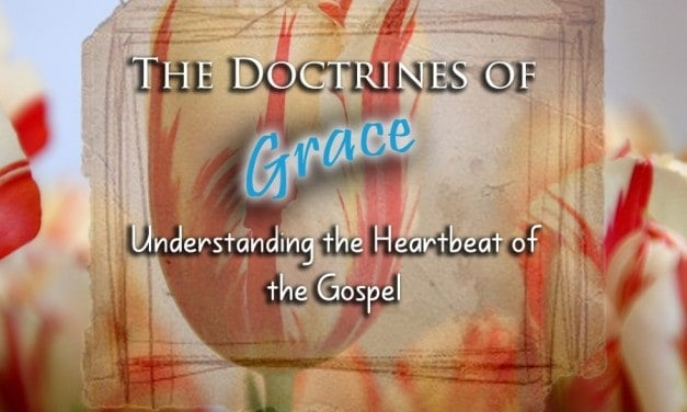The Doctrines of Grace: Understanding the Heartbeat of the Gospel