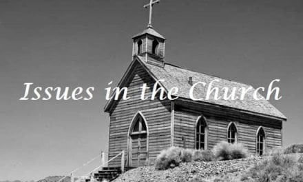 The Importance of Church History