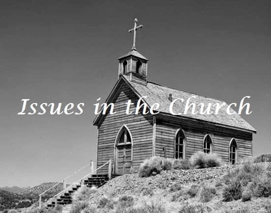 Ministry and Legitimacy: Understanding the Place of the Local Church for Ministry