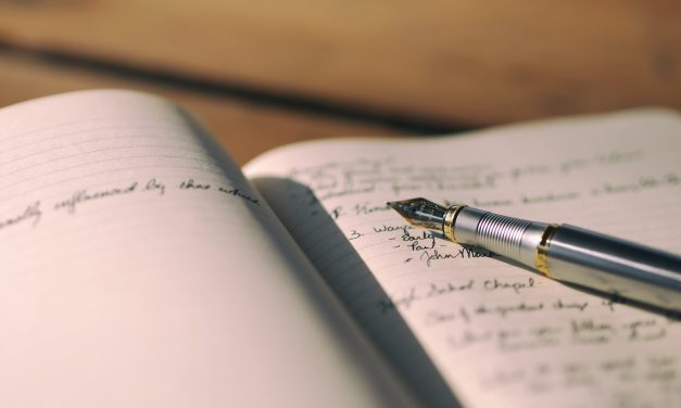 Three Keys to Sermon Listening and Note-Taking