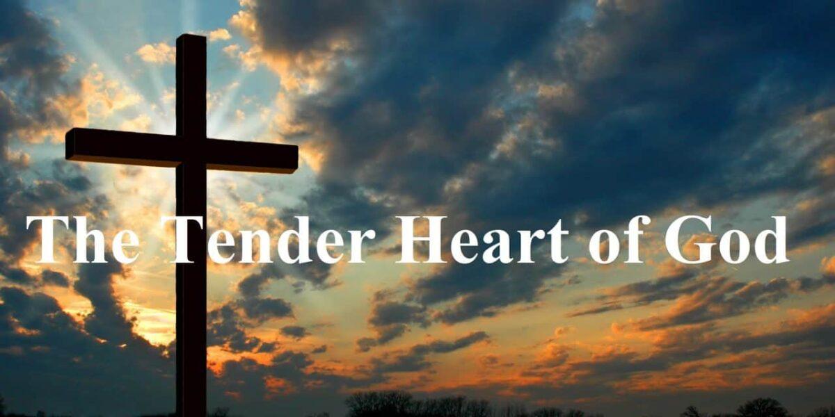The Tender Heart of God