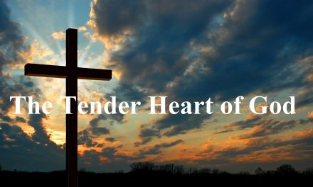 The Tender Heart of God