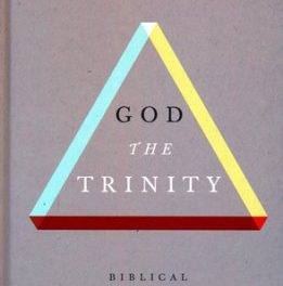 God the Trinity: Biblical Portraits (Malcolm B. Yarnell III)