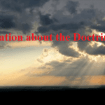 A Conversation about the Doctrine of God Part One