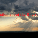 A Conversation about the Doctrine of God Part Two