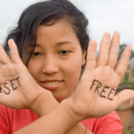 Finding Freedom in Christ: Letting Go of Self-Condemnation