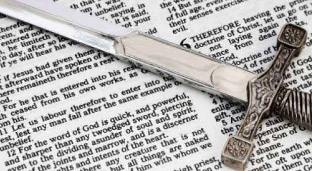 Spiritual Warfare and the Power of Scripture