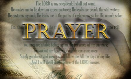A Puritan Theology and Approach to Prayer