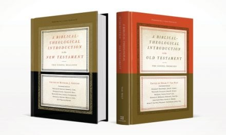A Biblical-Theological Introduction to the Old Testament (Ed. by Miles V. Van Pelt) & New Testament (Ed. by Michael J. Kruger)