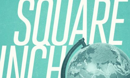 Every Square Inch: An Introduction to Cultural Engagement for Christians (Bruce R. Ashford)