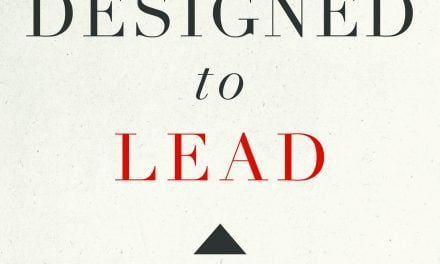 Designed to Lead & Eric Geiger & Kevin Peck