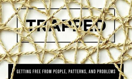 Trapped: Getting Free From People, Patterns, and Problems by Andy Farmer