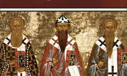 Getting to Know the Church Fathers: An Evangelical Introduction, Second Edition (Bryan M. Litfin)