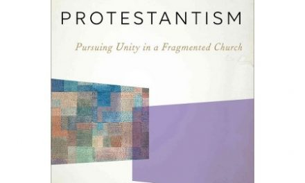 The End of Protestantism: Pursuing Unity in a Fragmented Church (Peter J. Leithart)