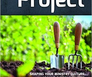 """The Vine Project"" by Colin Marshall and Tony Payne"