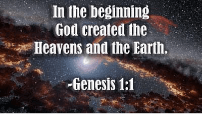 Creation: Why, How, and When Did God Create the Universe?