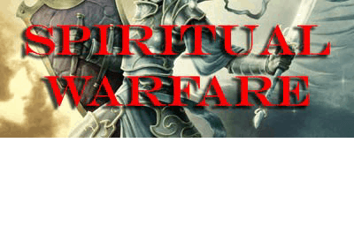 Spiritual Warfare: How Christians Should Think of Satan and His Demons