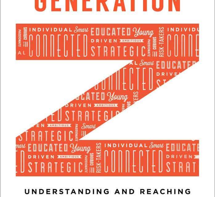 Meet Generation Z (2017)