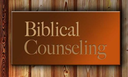 Biblical Counseling Is Not Anti-Medicine