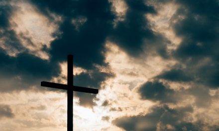The Suffering of Christ and the Sovereignty of God