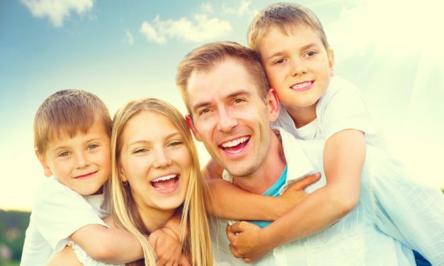Three Habits to Cultivate for a Healthy Culture in Your Home