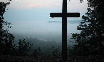 Expiation, Good Friday and the Wonder of the Cross