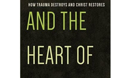 "A Review of ""Suffering and the Heart of God"" by Diane Langberg"