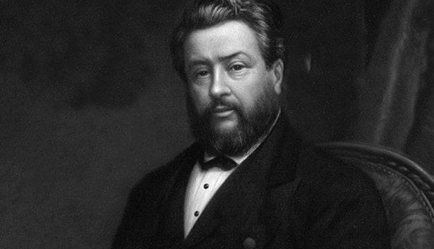 Spurgeon's Wisdom: The Three Places of Blessing Around Our Hill
