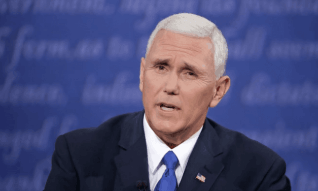 The Puritanical Genius of Mike Pence