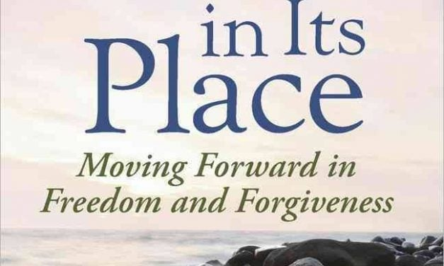 "A Review of ""Putting Your Past in Its Place"" by Stephen Viars"