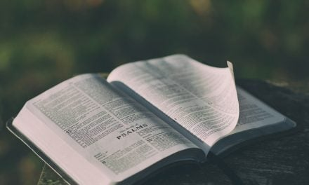 Learning to Lament: 4 Lessons From Psalms