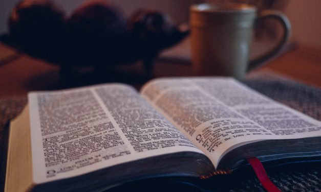 Reading the Bible for Personal Devotion