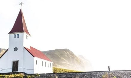 Why Bother with the Church? Three Reasons Why Christians Need the Church