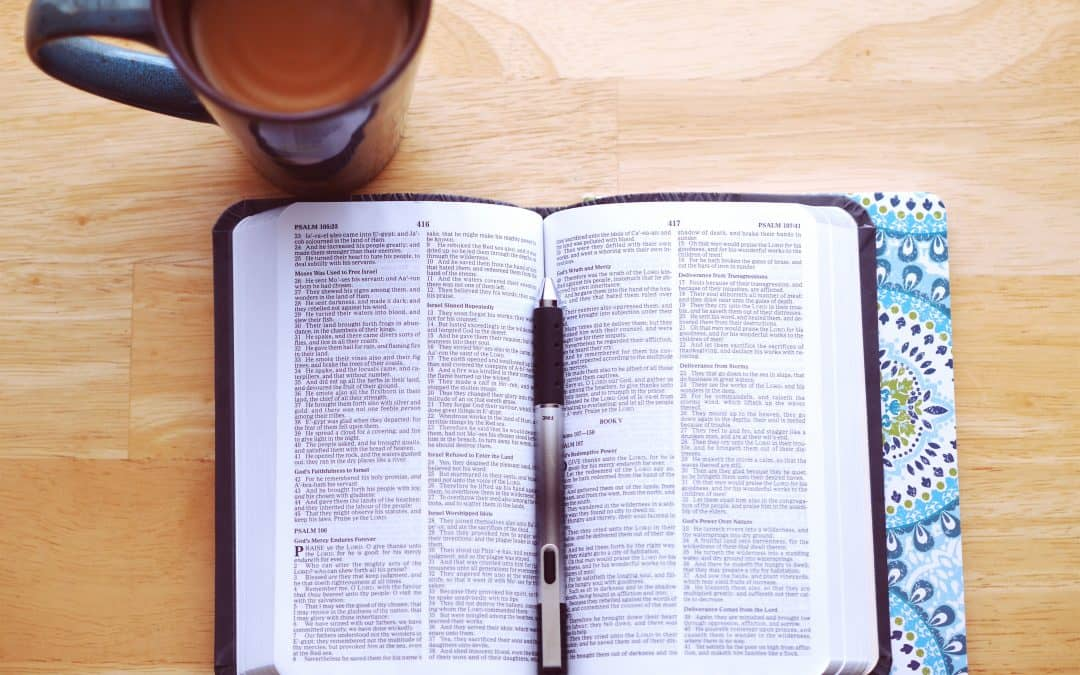 Know and Live God's Word in Community with God's People