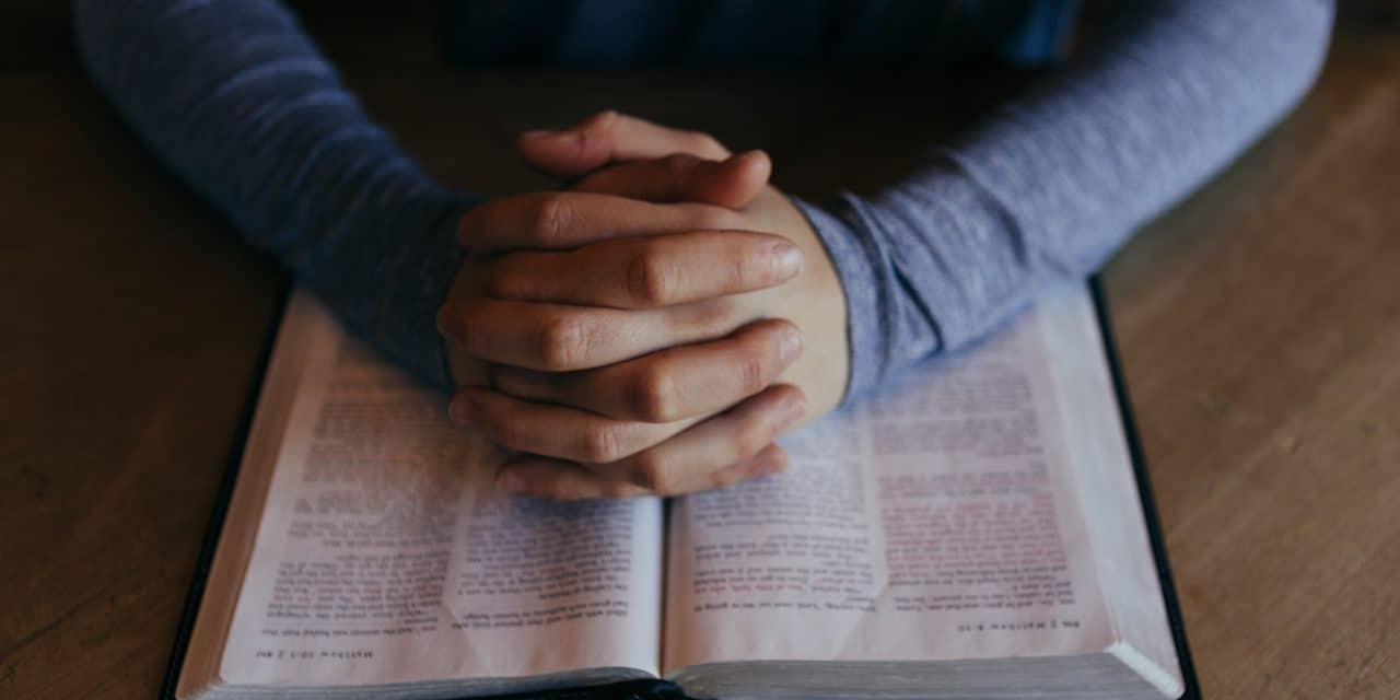 Some Brief Thoughts On Bible Reading for Men