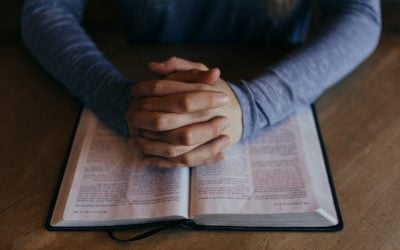 Knowing More of God's Goodness in Christ through the Word of God