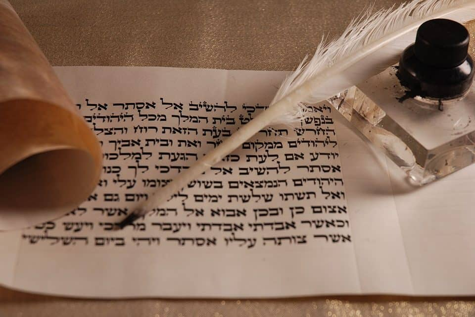 The Five Biblical Basics of Biblical Interpretation