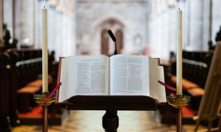 Five Surprisingly Effective Ways to Improve Your Preaching