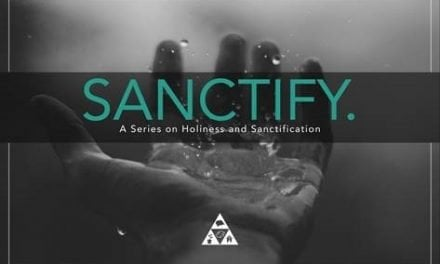 Distinguishing Between Sanctification and Legalism