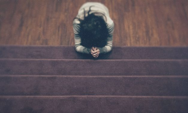 An Open Letter to Those Debilitated by Their Sexual Sin