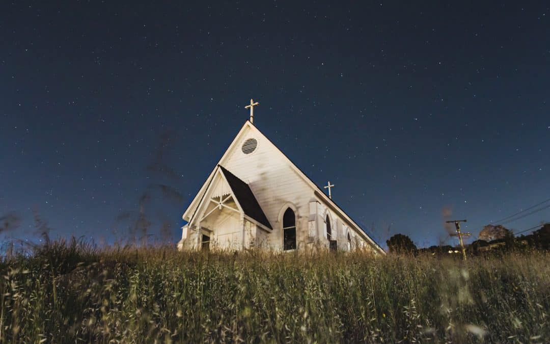 "Six Reasons You Should ""Go"" to Church"