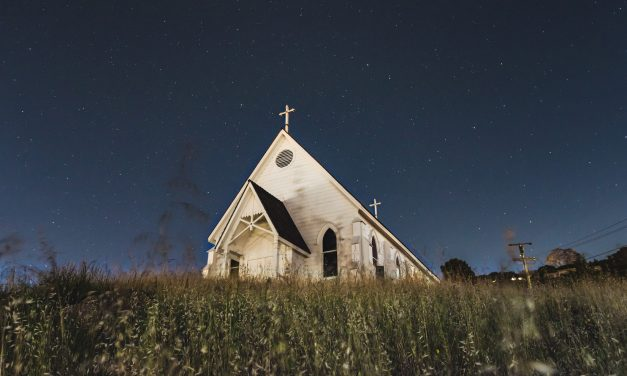 Is God Calling You to Church Planting: Two Questions That Can Lead to the Voice of God