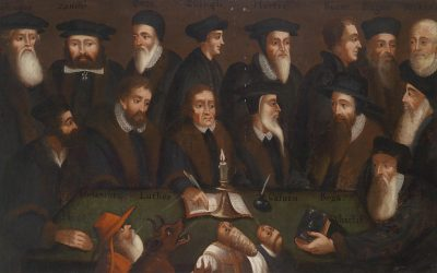Why Pastors (and All of Us) Should Read the Puritans