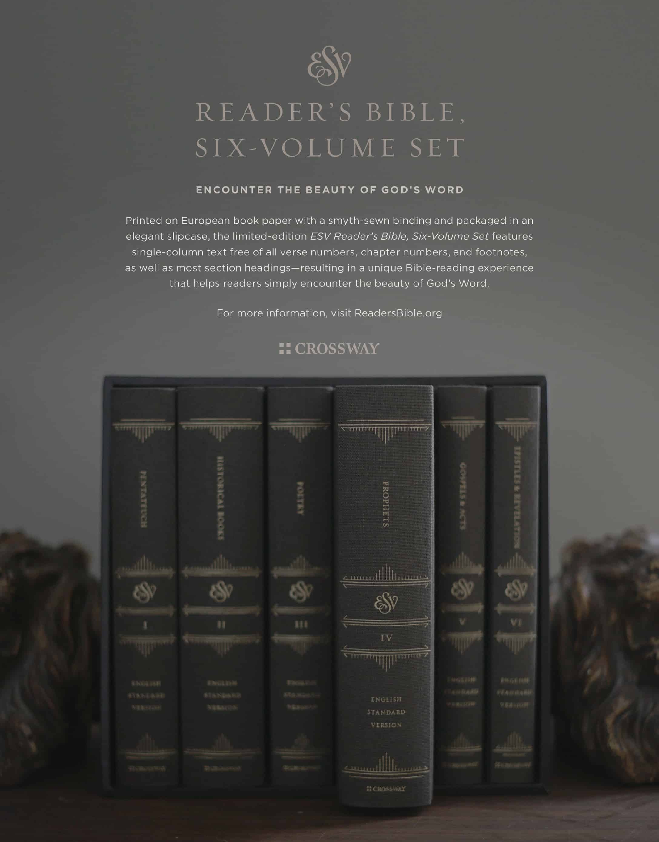 Readers Bible