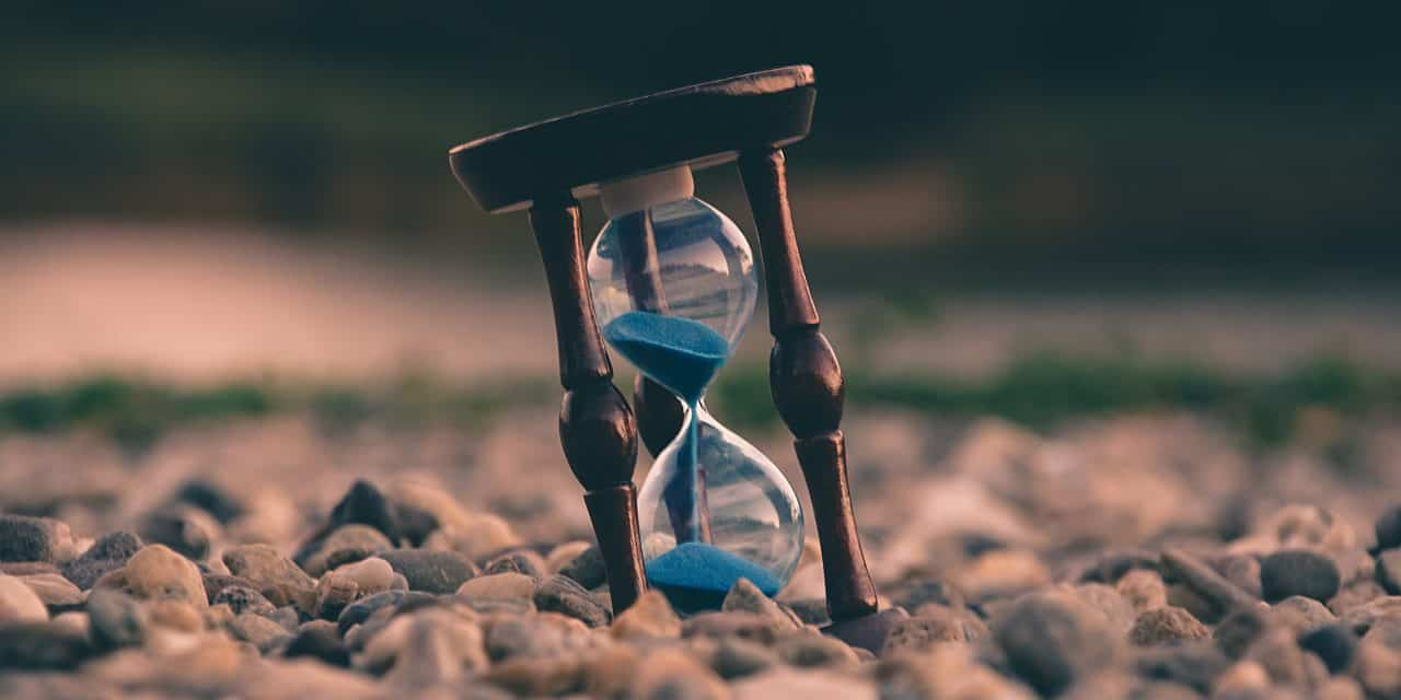 Managing Time: A Theology of Waiting